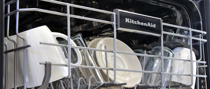 KitchenAid KDFE104DSS Dishwasher Review