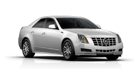 Product Image - 2013 Cadillac CTS Sport Sedan Luxury