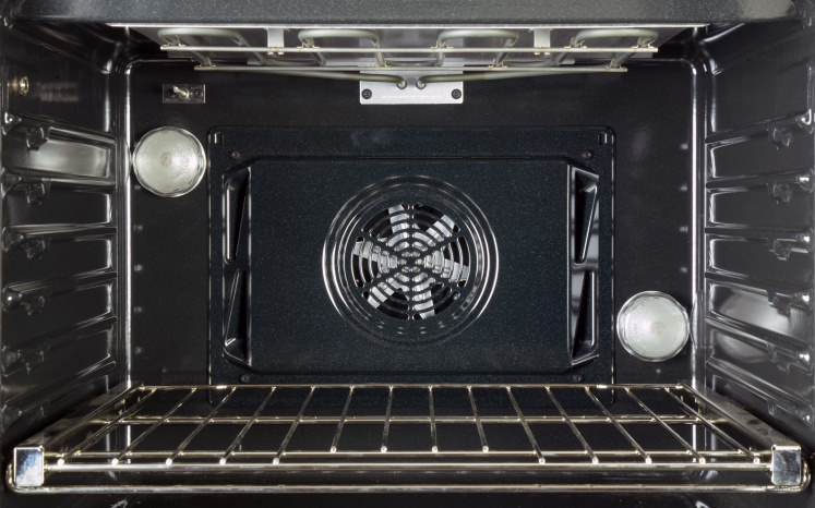 Everything You Need To Know About Your Convection Oven