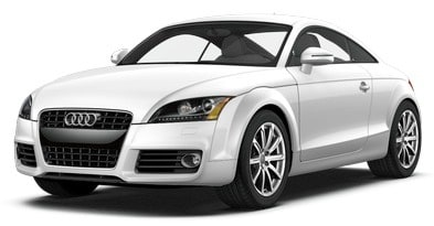 Product Image - 2013 Audi TT Coupe 2.0T Premium Plus
