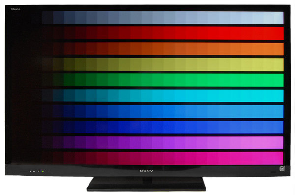 Product Image - Sony Bravia KDL-60EX720