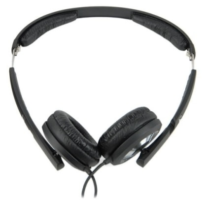 Monser High Earbuds - Black (11448) (Discontinued By Manufacturer) For Sale