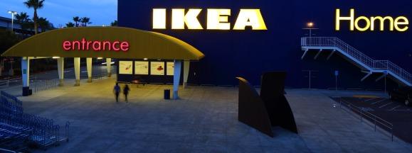 Ikea hero 2