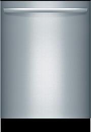 Product Image - Bosch  Integra SHX3AR55UC