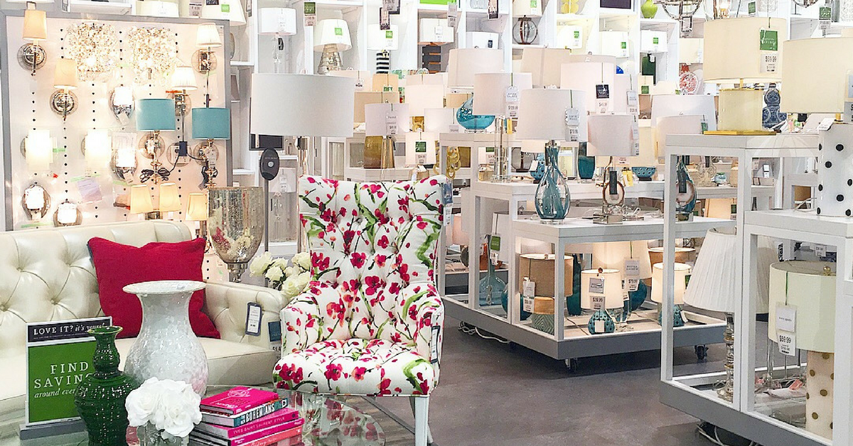 Homesense Homegoods Sister Store Is Finally Open In The