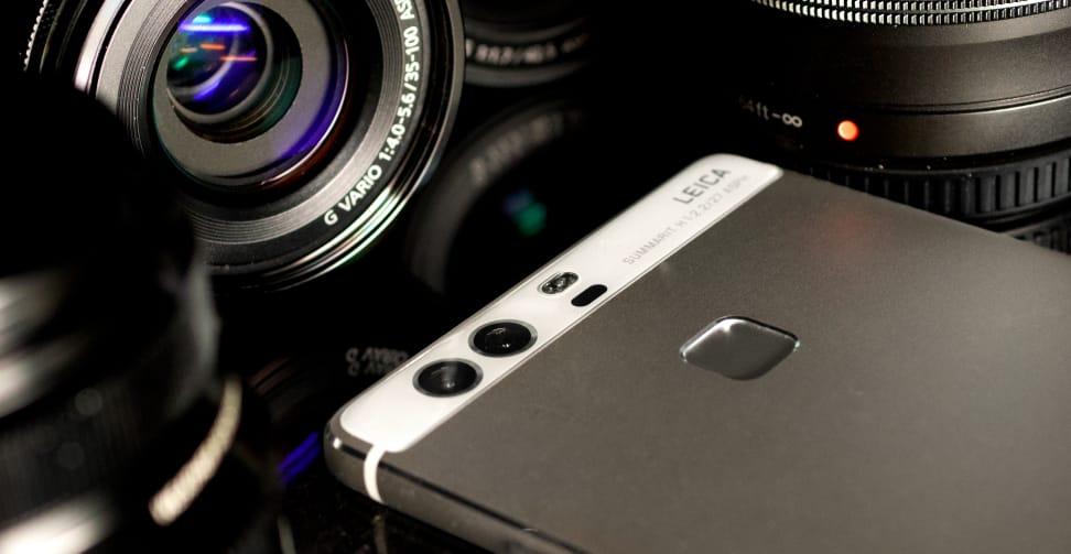 Product Image - Huawei P9