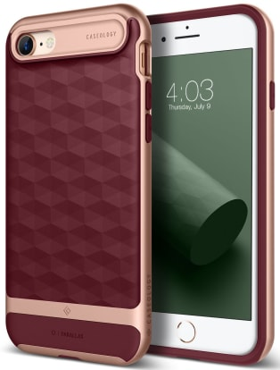 Product Image - Caseology Parallax Series iPhone 8 / 7 Cover Case