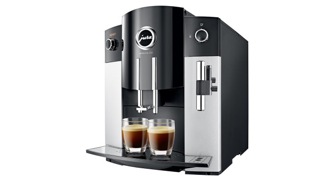 Jura Impressa C65 Automatic Coffee Machine