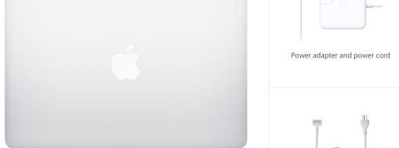 Macbook 13 hero
