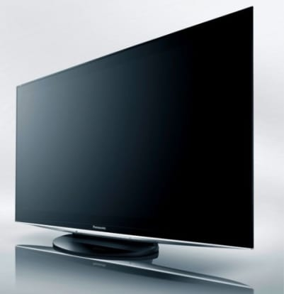 Product Image - Panasonic Viera TC-P65V10