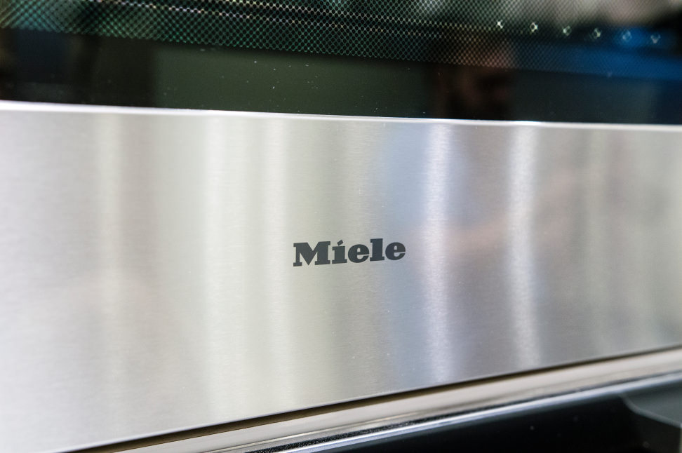 Miele H6780BP2 Design Logo