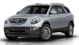Product Image - 2012 Buick Enclave Leather