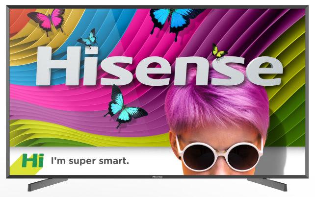 Hisense-H8-86