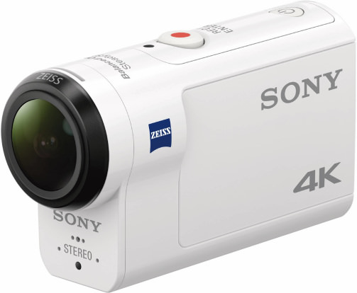 Product Image - Sony FDR-X3000