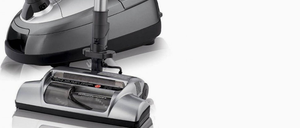 Product Image - Hoover S3670 Anniversary WindTunnel