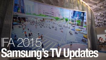 1242911077001 4462075889001 samsung ifa updates