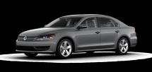 Product Image - 2013 Volkswagen Passat SE with Sunroof & Nav.