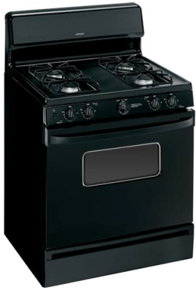 Product Image - Hotpoint RGB526DETBB