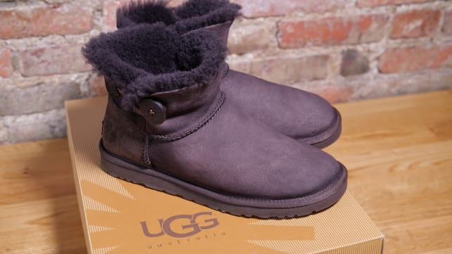 Uggs-after