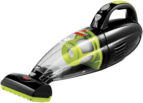 Product Image - Bissell Pet Hair Eraser Cordless Hand Vacuum 1782