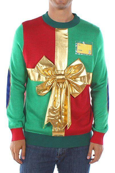 Present Sweater