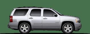 Product Image - 2013 Chevrolet Tahoe LTZ 4WD