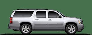 Product Image - 2013 Chevrolet Suburban LTZ 4WD