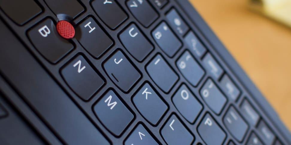 ThinkPad X1 Yoga Lift And Lock Keyboard