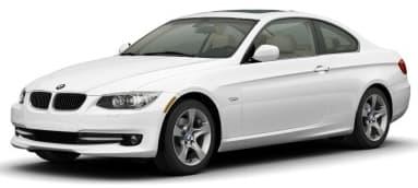 Product Image - 2012 BMW 335i Coupe