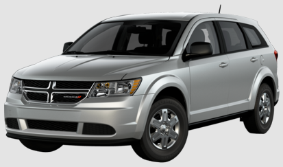Product Image - 2012 Dodge Journey AVP