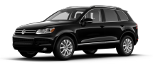 Product Image - 2012 Volkswagen Touareg V6 Sport with Navigation