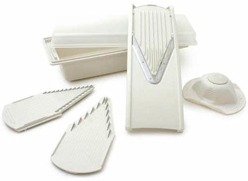 Product Image - Swissmar Börner V-Prep Mandoline V-5000