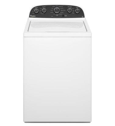 Product Image - Whirlpool WTW4900BW