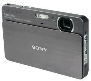 Product Image - Sony Cyber-shot DSC-T700