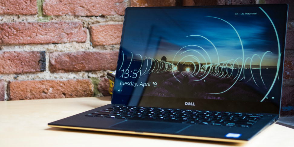 Dell XPS 13 2016