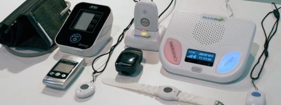 Home health mobilevitals