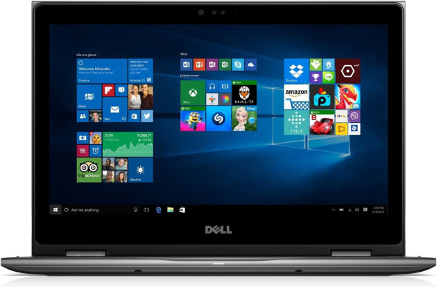 Product Image - Dell Inspiron 13 5000 (i5368-0027GRY)