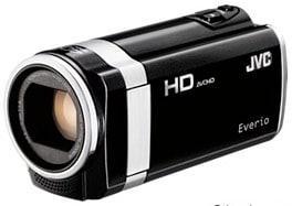 Product Image - JVC  Everio GZ-HM670