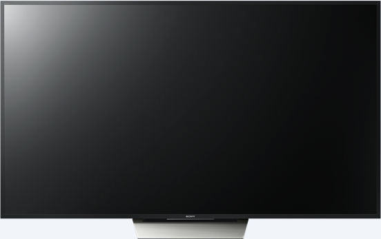 Product Image - Sony XBR-75X850D