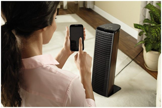 Holmes Smart Air Purifier