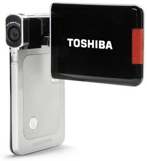 Product Image - Toshiba  Camileo S20