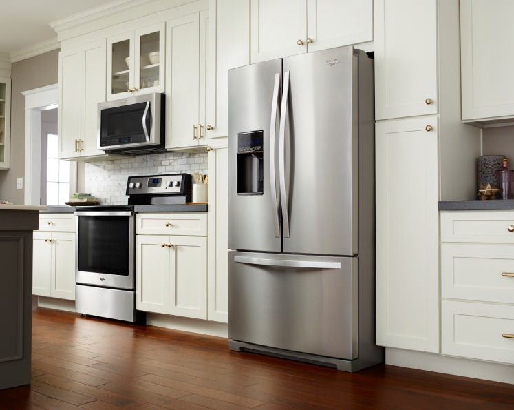 Aham stainless steel appliances more popular than ever for Latest trends in kitchen appliances