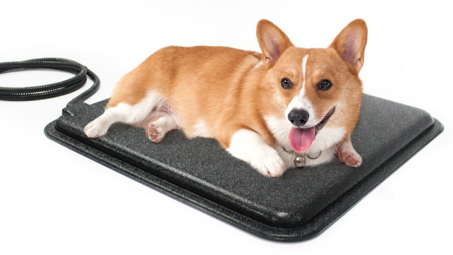 Milliard Heated Pet Pad