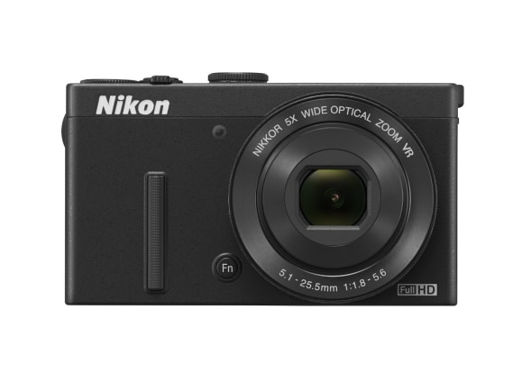 Product Image - Nikon COOLPIX P340