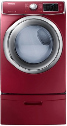 Product Image - Samsung DV42H5400EF