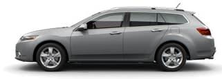 Product Image - 2012 Acura TSX Sport Wagon