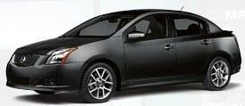 Product Image - 2012 Nissan Sentra SE-R Spec V