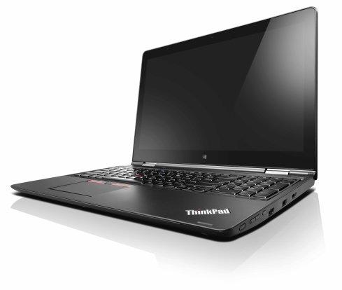 Product Image - Lenovo ThinkPad YOGA 15
