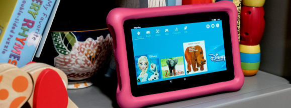 Kids tablets hero