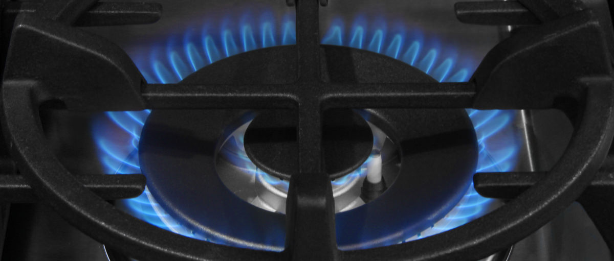 samsung chef collection nx58h9950ws slide in gas range review ovens. Black Bedroom Furniture Sets. Home Design Ideas